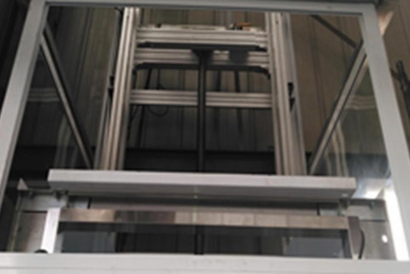 家用螺杆式电梯