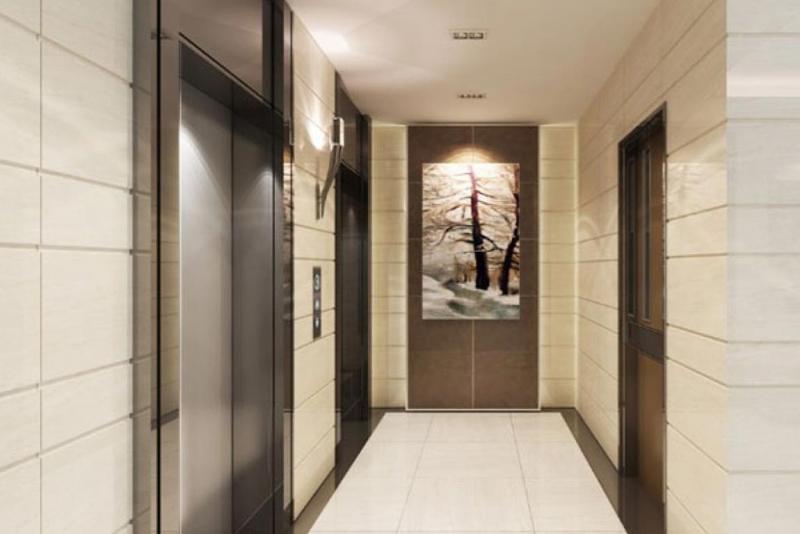 室内家用电梯
