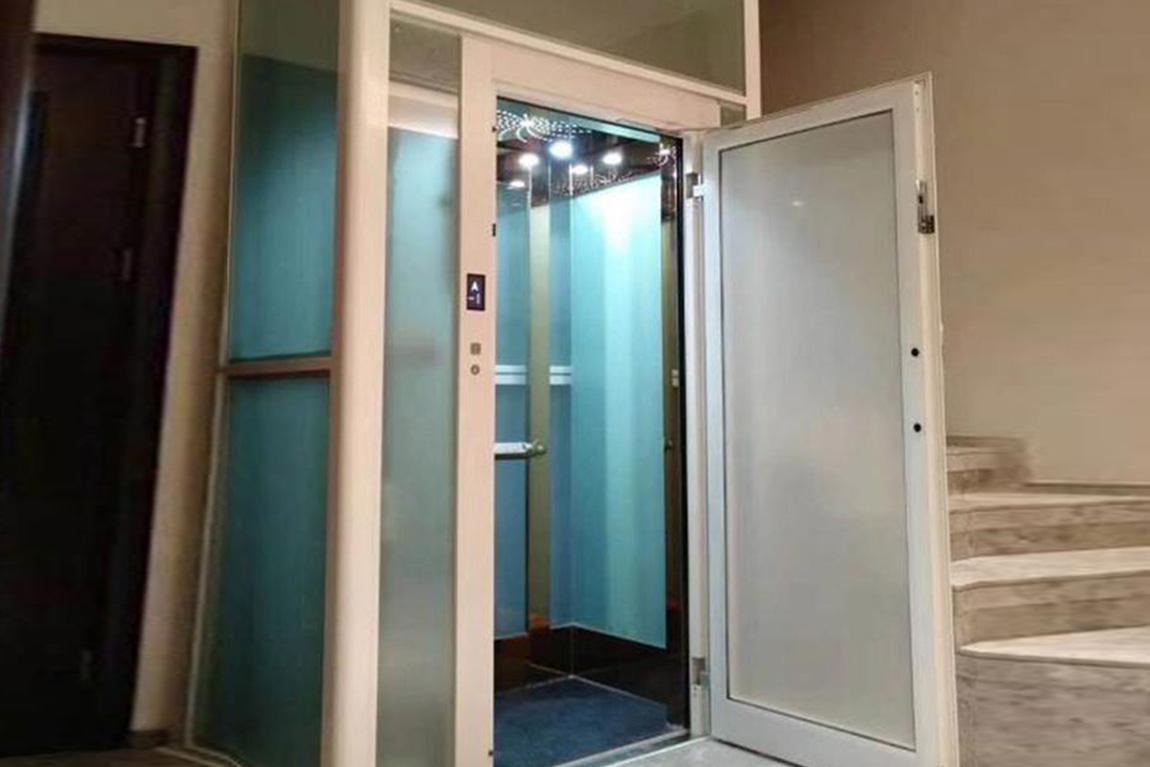 家用两层电梯