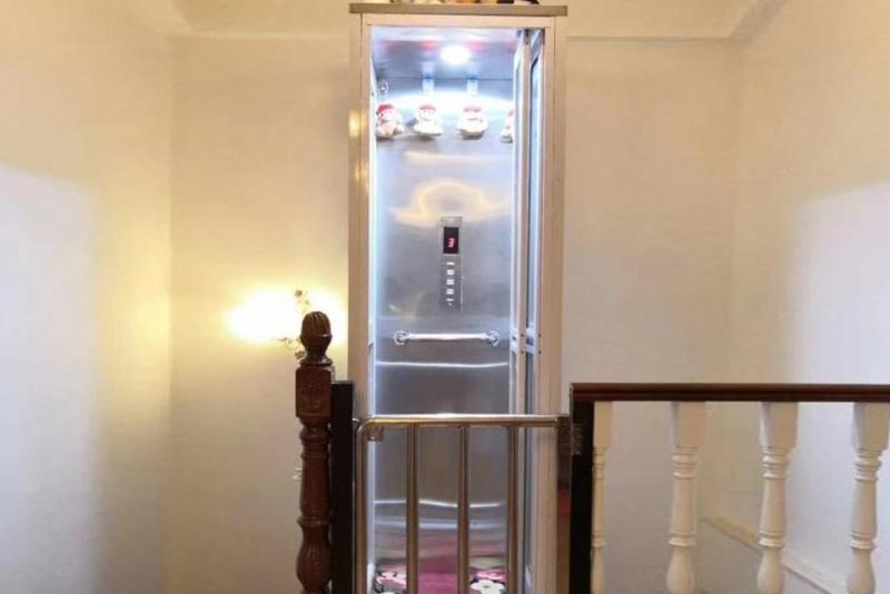小型室内电梯