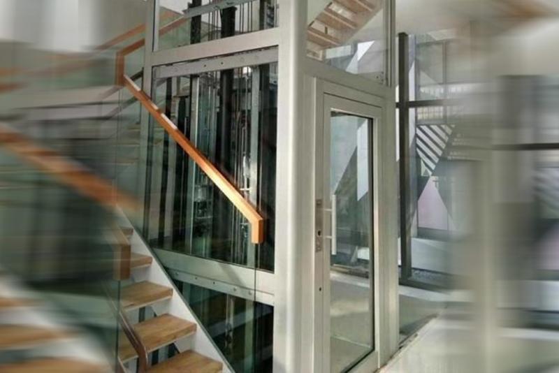 家用楼梯电梯