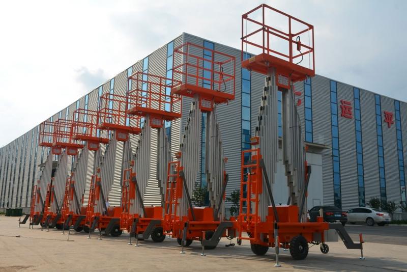 怎样挑选到好的升降机生产厂家