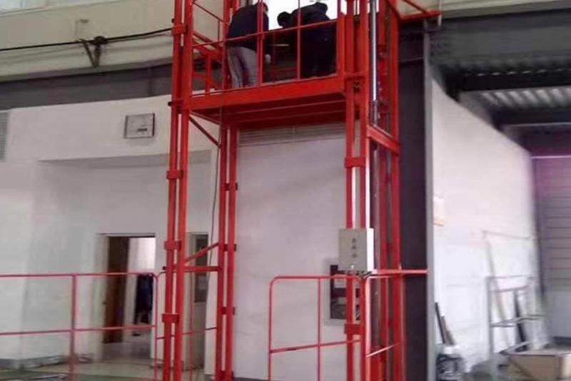 升降货梯可以按可以的要求来定制吗