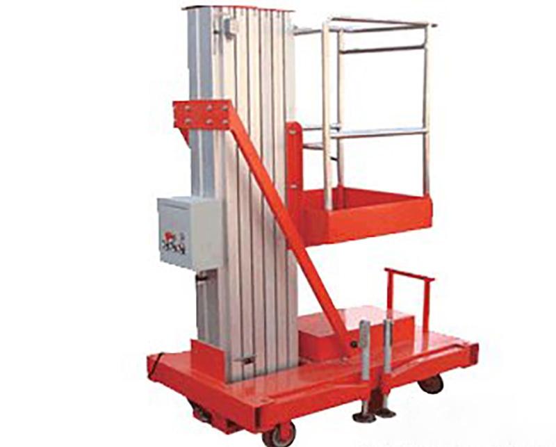 升降货梯安装时必须注意以下几大点: